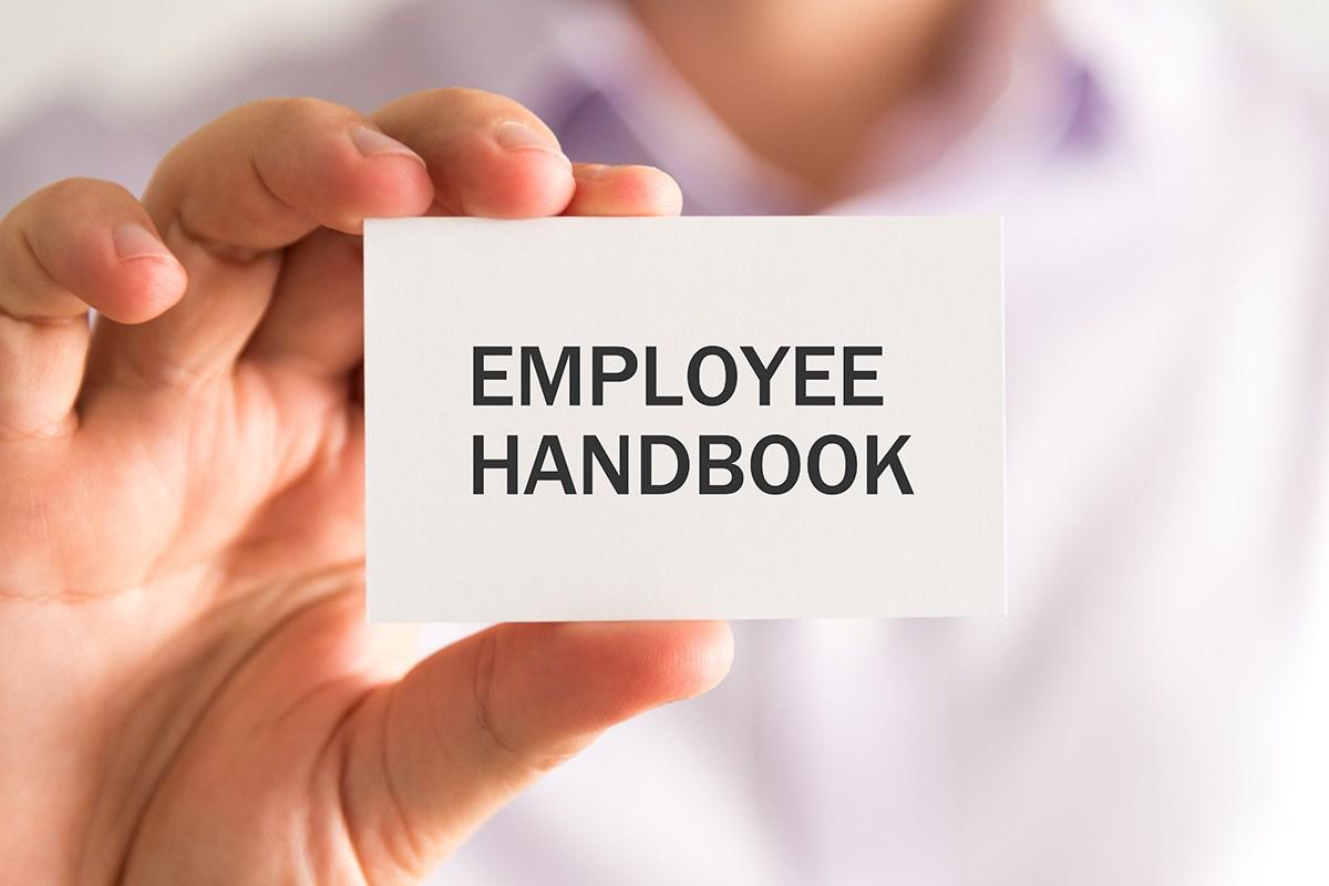 Pathway HR Solutions Employee Handbook