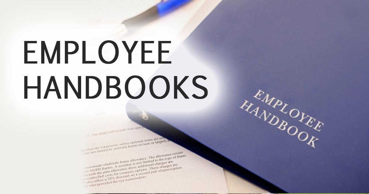 Pathway HR Solutions Employee Handbooks