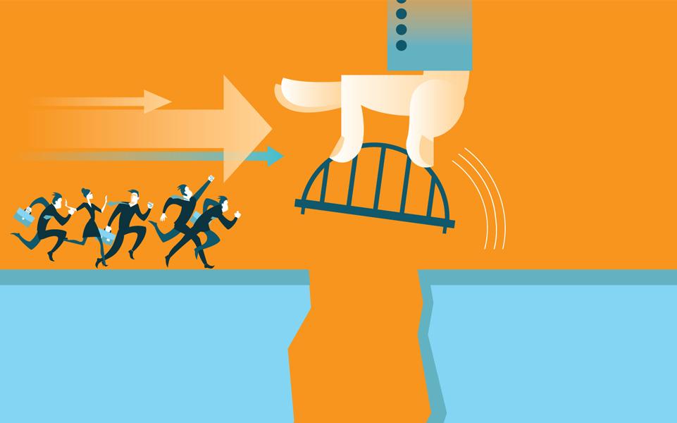 Closing the Skills Gap - Pathway HR Solutions