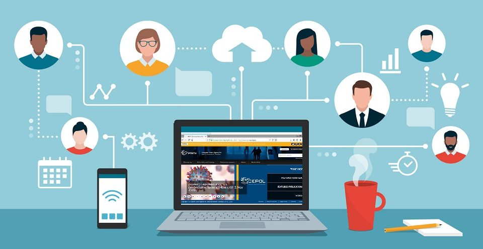 Tips for Managing Remote Workers During COVID - Pathway HR Solutions