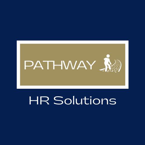PHRS Logo Blue Background