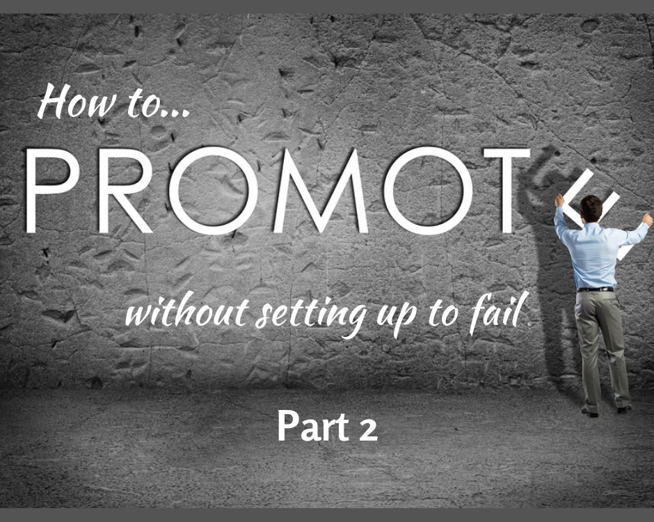 How to Promote from Within Part 2 - Pathway HR Solutions
