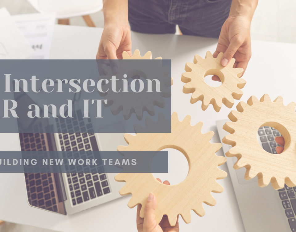 Intersection of HR and IT Part 1 - Pathway HR Solutions