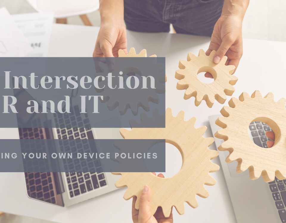 Intersection of HR and IT Part 2 - Pathway HR Solutions